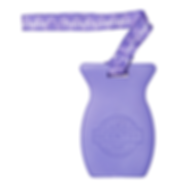 French Lavender Scentsy Car Bar
