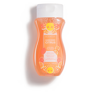 Sunkissed Citrus Scentsy Body Wash