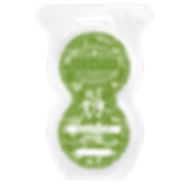 Sea Salt and Avocado Scentsy Pod Twin Pack