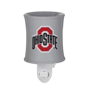 Ohio State Scentsy Mini Warmer