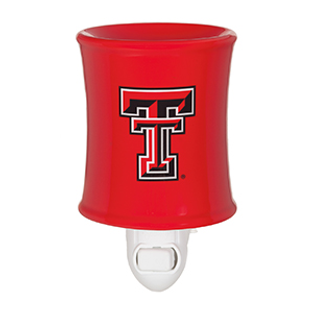 Texas Tech University Scentsy Mini Warmer