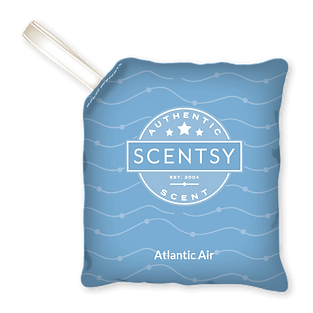 Atlantic Air Scentsy Scent Pak