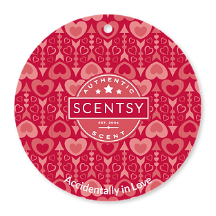 Accidentally In Love Scent Circle