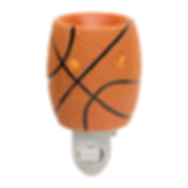 Slam Dunk Scentsy Mini Warmer