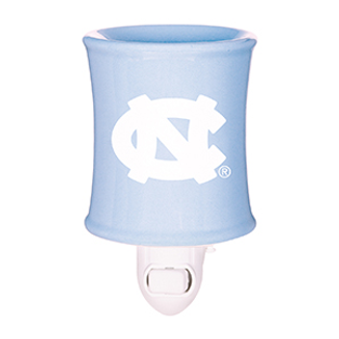 University Of North Carolina Scentsy Mini Warmer