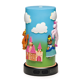 Once Upon a Time Diffuser