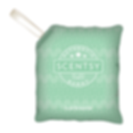 Just Breathe Scentsy Scent Pak