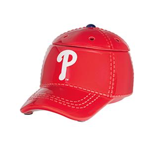 Philadelphia Phillies MLB Scentsy Warmer