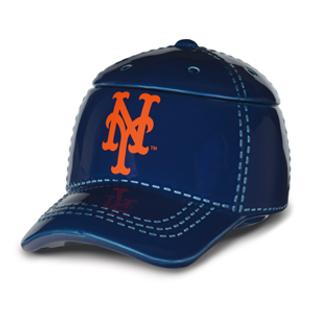 New York Mets MLB Scentsy Warmer