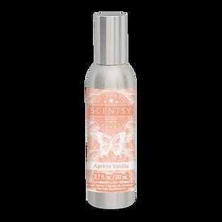 Apricot Vanilla Scentsy Room Spray