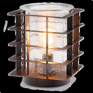 Mid-Century Scentsy Warmer