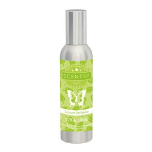 Lemon Verbena Scentsy Room Spray