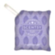 French Lavender Scentsy Scent Pak