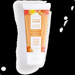 Sunkissed Citrus Scentsy Hand Cream