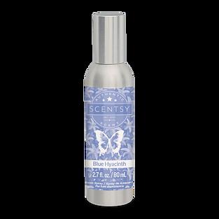 Blue Hyacinth Scentsy Room Spray