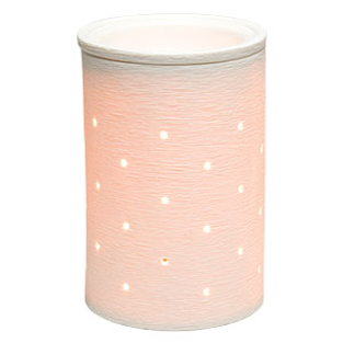 Etched Core Scentsy Warmer