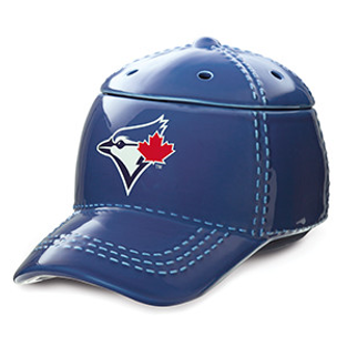 Toronto Blue Jays MLB Scentsy Warmer