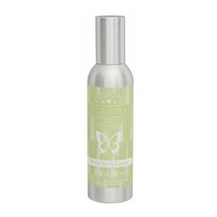 White Tea and Cactus Scentsy Room Spray