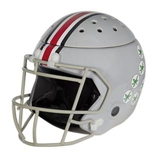 Ohio State University Football Helmet Scentsy Warmer