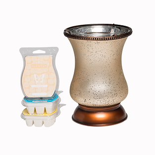 Scents System- $45 Warmer