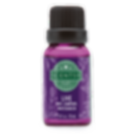Live Essential Oil Blend