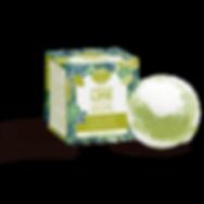 Persian Lime Scentsy Bath Bomb