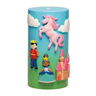 Once Upon A Time Scentsy Diffuser Shade