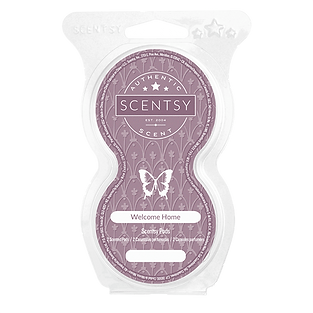 Welcome Home Scentsy Pod Twin Pack