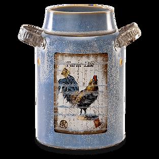 Vintage Crock Scentsy Warmer