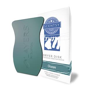 Ocean Dryer Disk