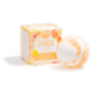 Sunkissed Citrus Scentsy Bath Bomb