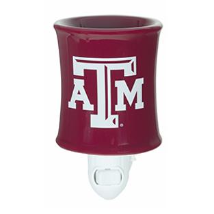Texas A and M Scentsy Mini Warmer