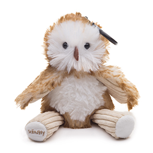Oakley The Owl Scents Buddy Clip