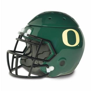 University Of Oregon Football Helmet Scentsy Warmer