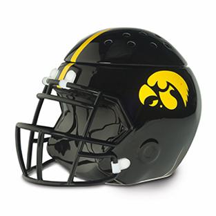 University Of Iowa Football Helmet Scentsy Warmer