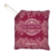 Satin Sheets Scentsy Scent Pak