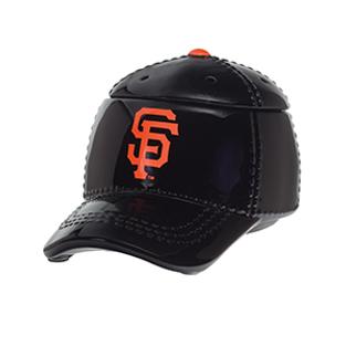 San Francisco Giants MLB Scentsy Warmer