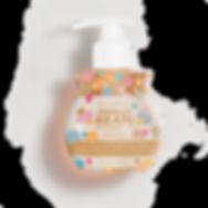 Vanilla Bean Butter Cream Scentsy Hand Soap