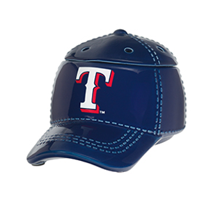 Texas Rangers MLB Scentsy Warmer