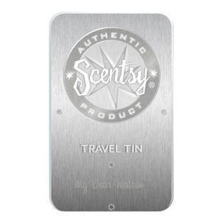 My Dear Mister Watson Scentsy Travel Tin