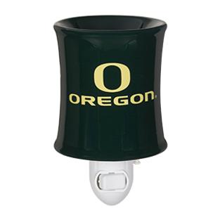 University OF Oregon Scentsy Mini Warmer