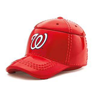 Washington Nationals MLB Scentsy Warmer