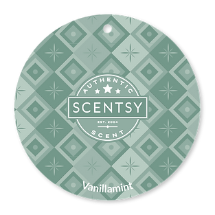 Vanillamind Scent Circle
