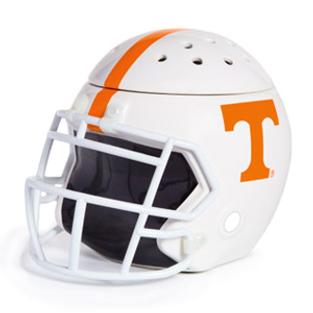 University Of Tennessee Football Helmet Scentsy Warmer