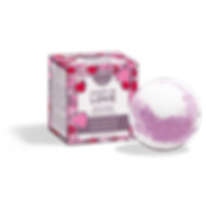 Lucky in Love Scentsy Bath Bomb
