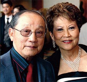 Mandison & Yvonne Chin