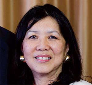 Shirley T. Wong