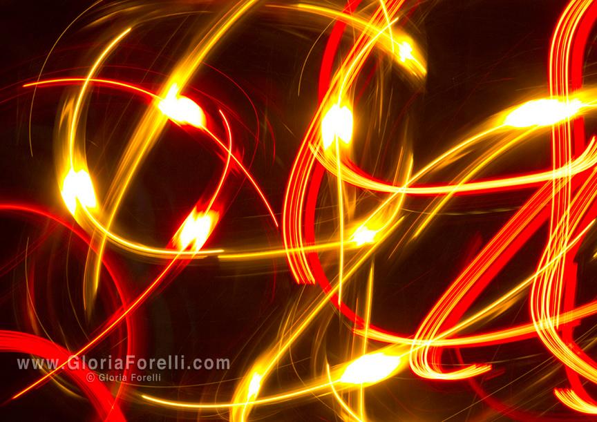 Fire Lights