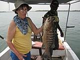 pêcher le diabar