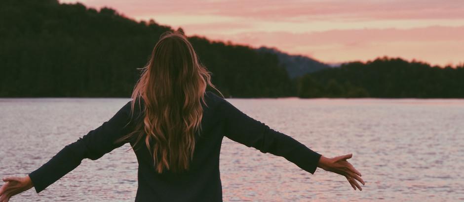 Praying With Boldness| By Tori Savoy